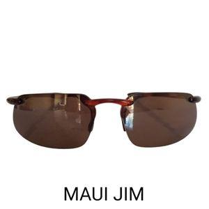 Maui Jim unisex sunglasses MJ 409-10 w/Case